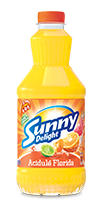 Sunny Delight Acidulé Florida