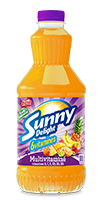 Sunny Delight Multivitaminé