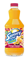 Sunny Delight Orange Passion